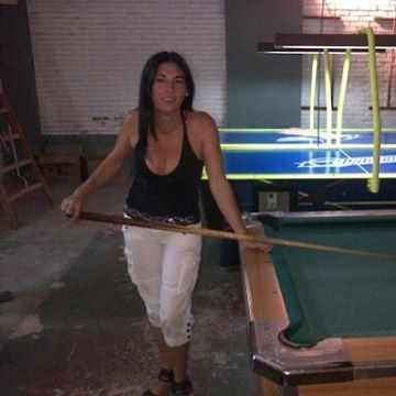mariana, 42, Asuncion, Paraguay