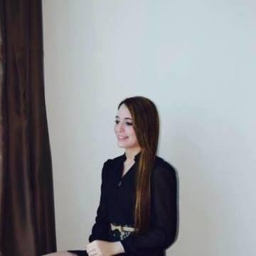 Mira, 28, Dubai, United Arab Emirates