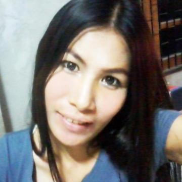 Chayo Jairuean, 36, Chiang Khong, Thailand