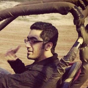 Sajid Tarar, 28, Khobar, Saudi Arabia