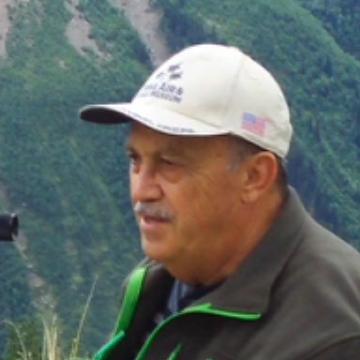 Kazim Karabek, 61, Ankara, Turkey