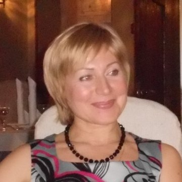 Лариса, 53, Saint Petersburg, Russian Federation