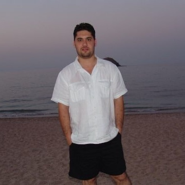 Hameed, 34, Fujairah, United Arab Emirates