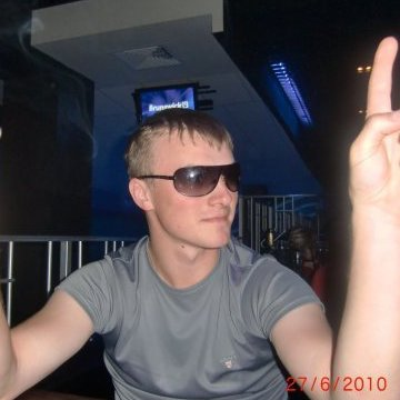 Виталичка Корыткин, 30, Snezhnogorsk, Russian Federation