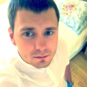 Anton, 27, Burgas, Bulgaria
