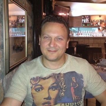 Marcus, 41, Helsinki, Finland