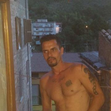 joachim, 39, Rome, Italy