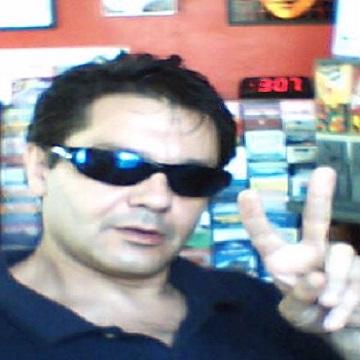 Raul Nunez, 47, Miami, United States