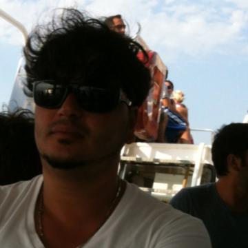 orhanmelih, 40, Istanbul, Turkey
