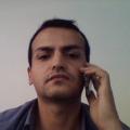 Murat Yetkin Duran, 32, Balikesir, Turkey