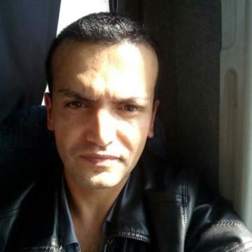 Murat Yetkin Duran, 33, Balikesir, Turkey