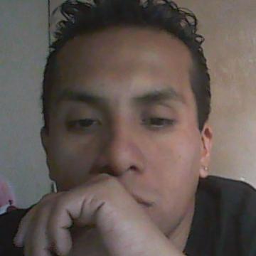 fernando, 36, Mexico, Mexico