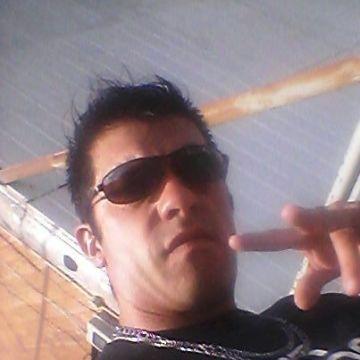 alvaro, 37, Ovalle, Chile