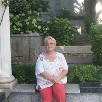 Ирина Хлебущёва, 62, Vladimir, Russia