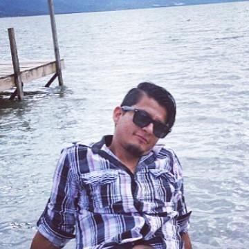 Piedrisky Hdz Castellanos, 31, Guadalajara, Mexico