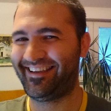 jasa, 33, Sarajevo, Bosnia and Herzegovina