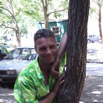Alexandr Lugansky, 49, Tiraspol, Moldova