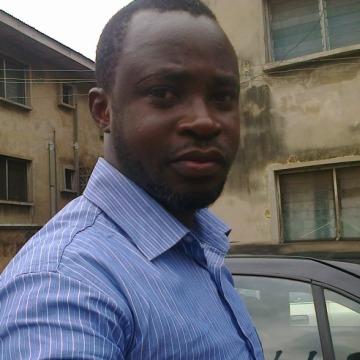 adayanju oluwafemi, 40, Ibadan, Nigeria