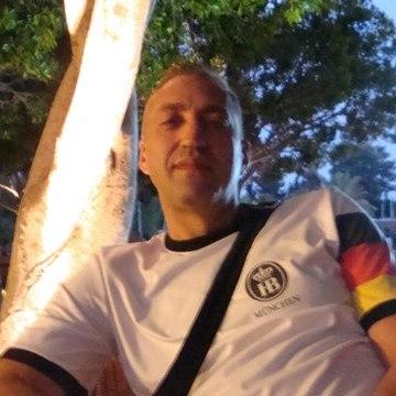 Oleg, 47, Rostov-na-Donu, Russia