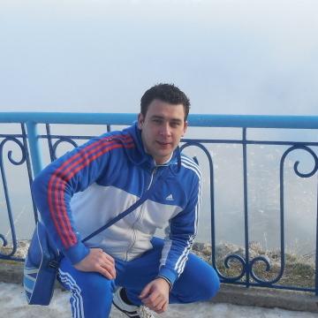 Evgeniy, 29, Rostov-na-Donu, Russia