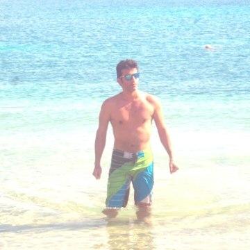 Mostafa S, 34, Hurghada, Egypt