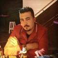 Abdurrahman Ural, 32, Antalya, Turkey