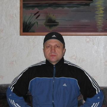 Oleg, 46, Rostov-on-Don, Russian Federation