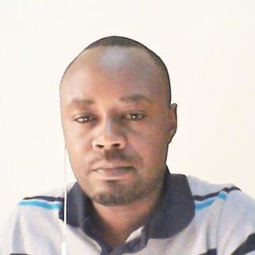 Onesmo, 34, Arusha, Tanzania