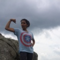 Sunita Dwivedi, 31, Cleveland, United States