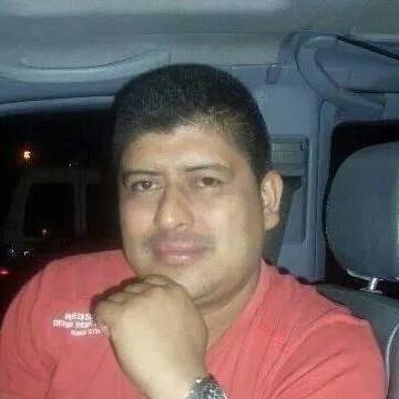 Jose Daniel San Martin, 43, Valencia, Spain