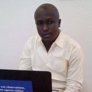 Natangar Eric, 32, Nanterre, France