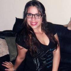 Ingrid Pinto, 24, Tariba, Venezuela