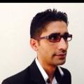 Bhat Hilal, 34, Mumbai, India