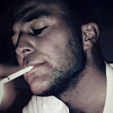 Mustafa Degırman, 31, Tekirdag, Turkey
