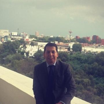 Fhabel, 36, Puebla, Mexico