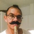 Javier Camacho, 37, Barcelona, Spain