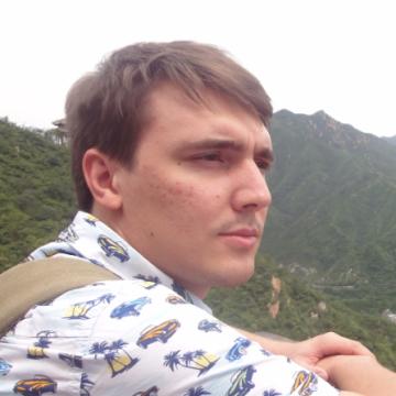 Николай, 30, Ekaterinburg, Russia