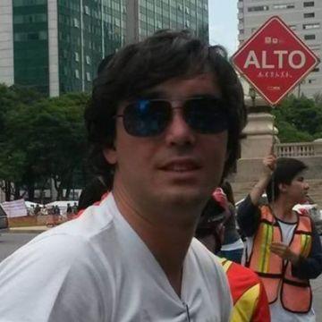 sergio gomes, 31, Mexico, Mexico