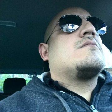 Piero Padovani, 37, Como, Italy