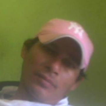 Octavio Terrones, 47, Tijuana, Mexico