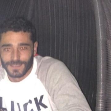 Javier, 30, Granada, Spain