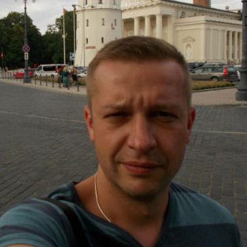 Andrey Hm, 35, Minsk, Belarus
