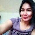 Rowena Diloy , 32, Abu Dhabi, United Arab Emirates