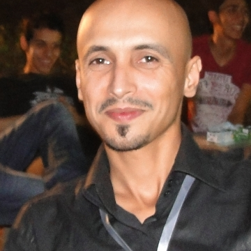 adel, 39, Benghazi, Libya