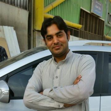 Munawar Hussain, 29, Riyadh, Iraq