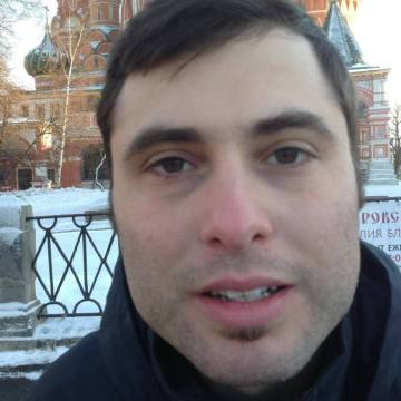 mr.jeanpaul, 35, Moscow, Russia