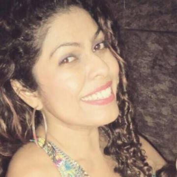 Cynthia, 32, Pune, India