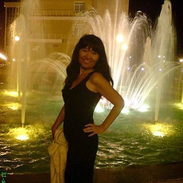 Маргарита Григорьева, 55, Moscow, Russia