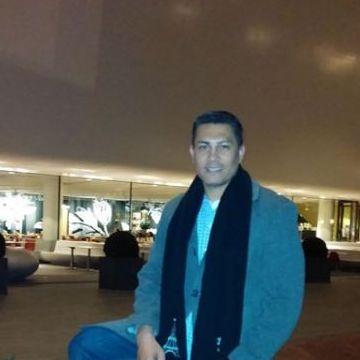 fernando salguero, 41, Zaragoza, Spain