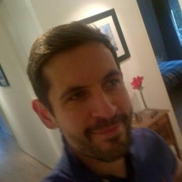 poulard, 41, Paris, France